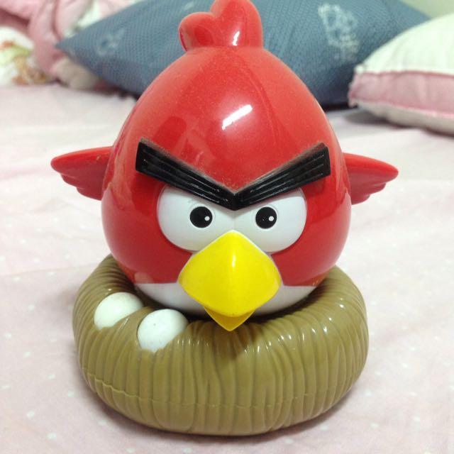 憤怒鳥👾 玩具/遙控🎉