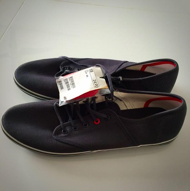 Brand New H\u0026M Canvas Shoes For Men, Men