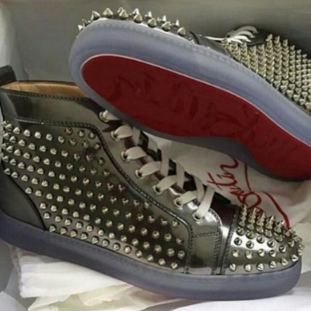 d8233df196b Christian Louboutin Red Bottoms