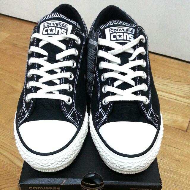 Converse cons fragment 藤原浩 all star