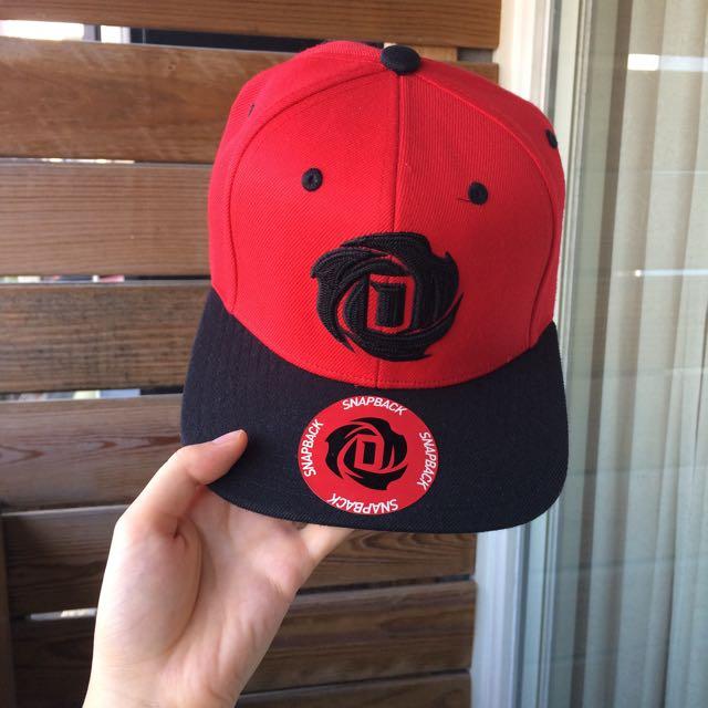 (保留)【二手】Rose棒球帽