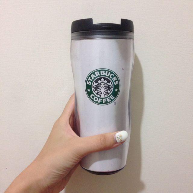 Starbucks 星巴克經典隨身瓶 5成新✨