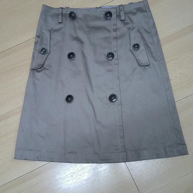 Top Do 短裙