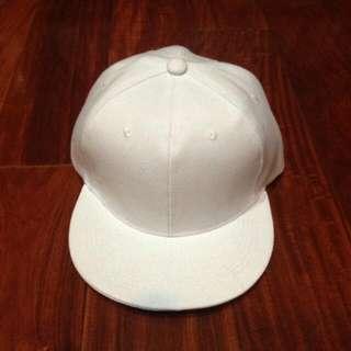 (保留)白帽