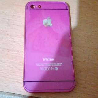 Iphone 5 /5s 手機殼