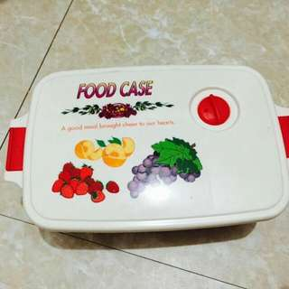 [二手品]保鮮盒 便當盒 塑膠盒 水果盒 餐盒