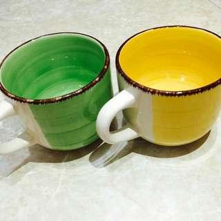 [近新品]生活工場 咖啡杯