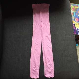 Brand New Pink Ballet Thights For Children