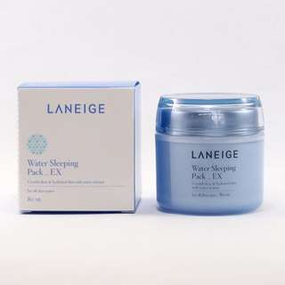 BN Laneige Water Sleeping Pack 80ml