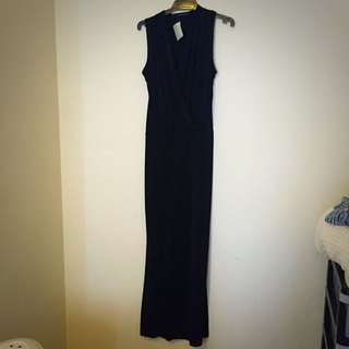 Full Length Dress