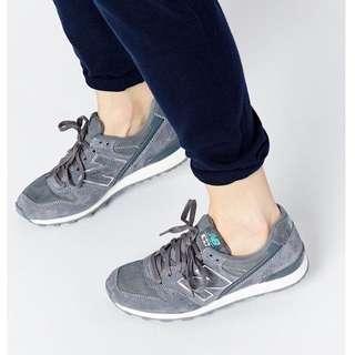 全新正品New Balance 996 灰銀