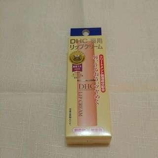 全新 日本帶回 DHC 純欖護唇膏 1.5g