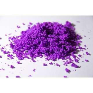 Tree Powder Purple