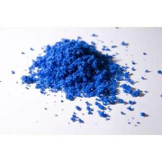 Tree Powder Blue