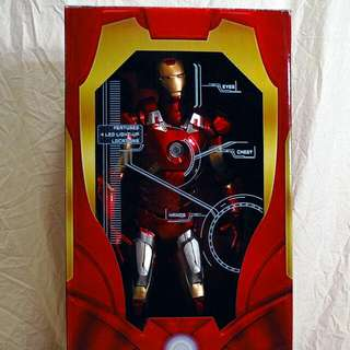 Iron man 11 Inch Neca Set