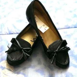 GU卡辛鞋