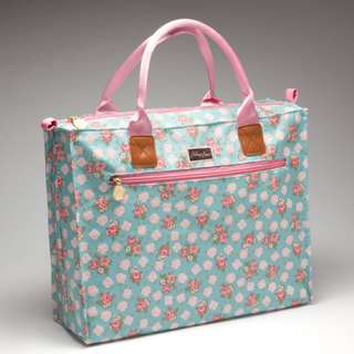 Ashlyn Anne Morning Blossom Tote Bag