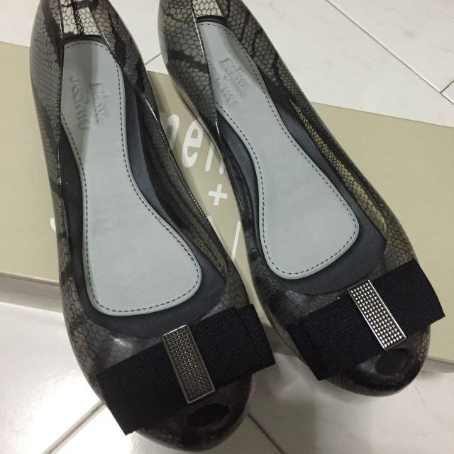 BNIB Melissa Shoes