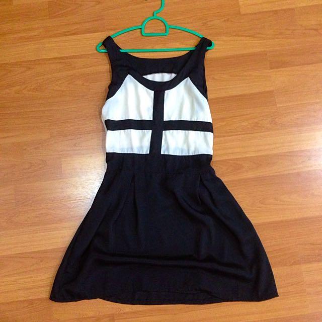 [MSIA] Dress