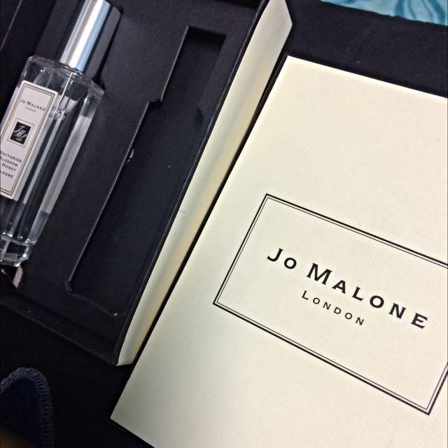 Jo Malone 杏桃花蜂蜜