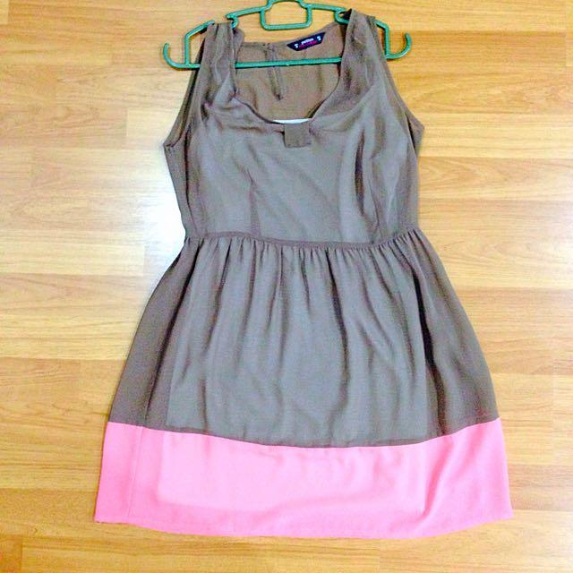 [MSIA] Miss Selfridge PETITE Dress. UK 10