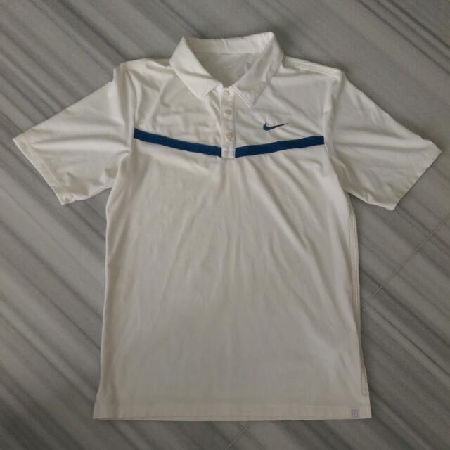 Nike Drifit Tennis Tshirt