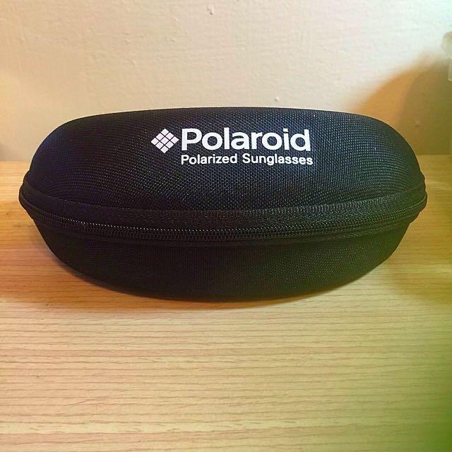 瑞士Polaroid寶麗萊太陽眼鏡