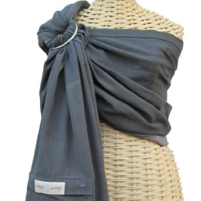 f889ec3a42a Premium-bestseller in Amazon-Maya Wrap ComfortFit Ring Sling ...