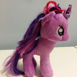 彩虹小馬 Pony