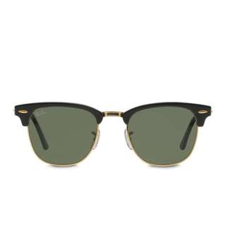 Authentic Ray Ban ClubMaster Sunglasses