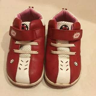 ORUEA 專櫃童鞋 二手