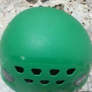 petzl ecrin roc(green)