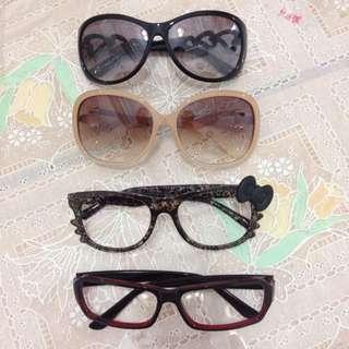 出清✨造型眼鏡