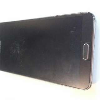 Wts: Galaxy Note 3 (repost as Buyer did Not Turn Up)