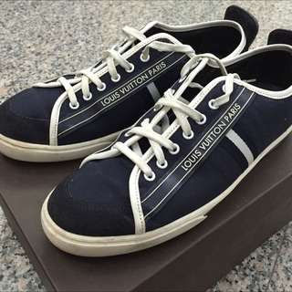 Louis Vuitton Shoe US 7