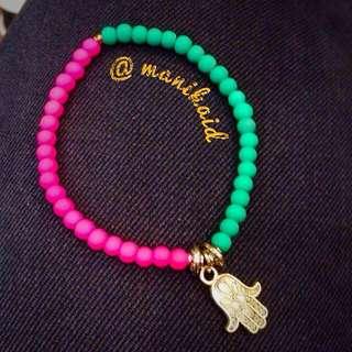 Candy Dove Bracelet / Gelang
