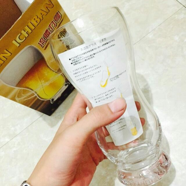 [全新品]玻璃杯 啤酒杯