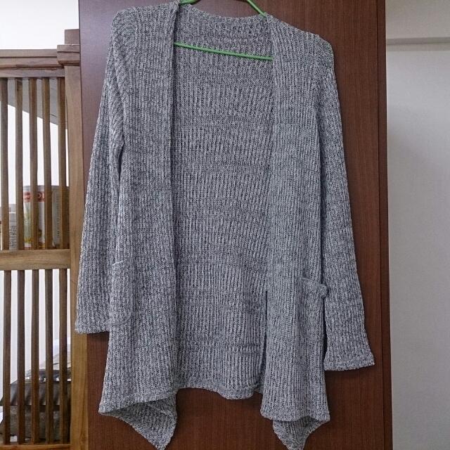 二手 韓貨 針織外套