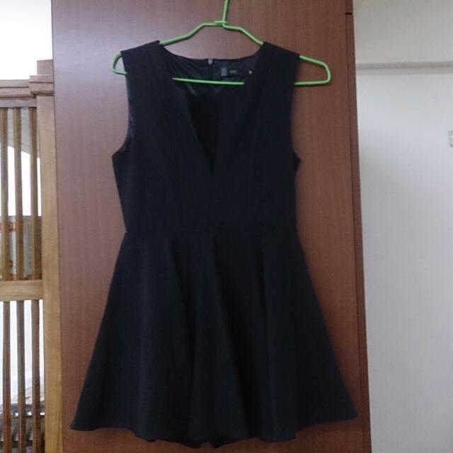 二手 性感小洋裝