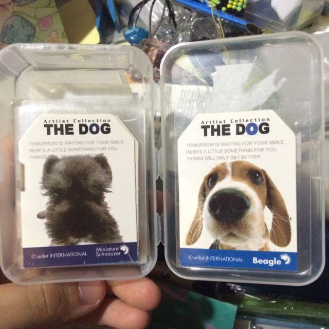 各種書卡 多種狗狗