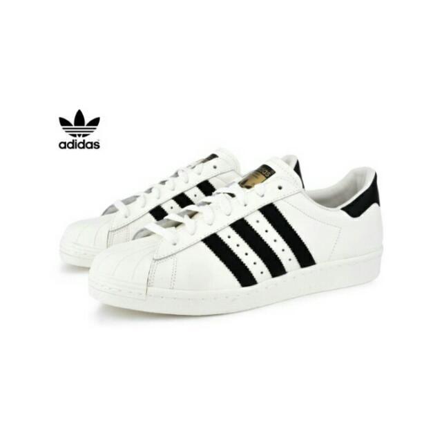 Adidas superstar金標