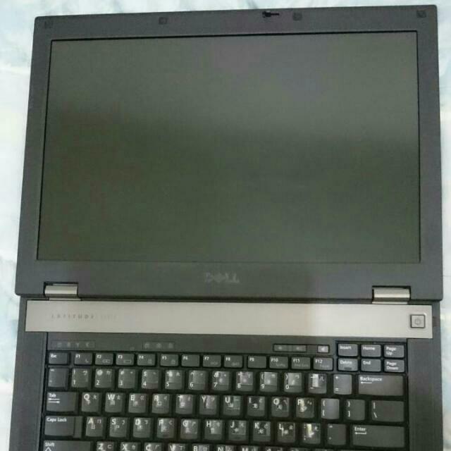 """DELL i5 E5410 14"""" 高效能筆電(可換3C)"""