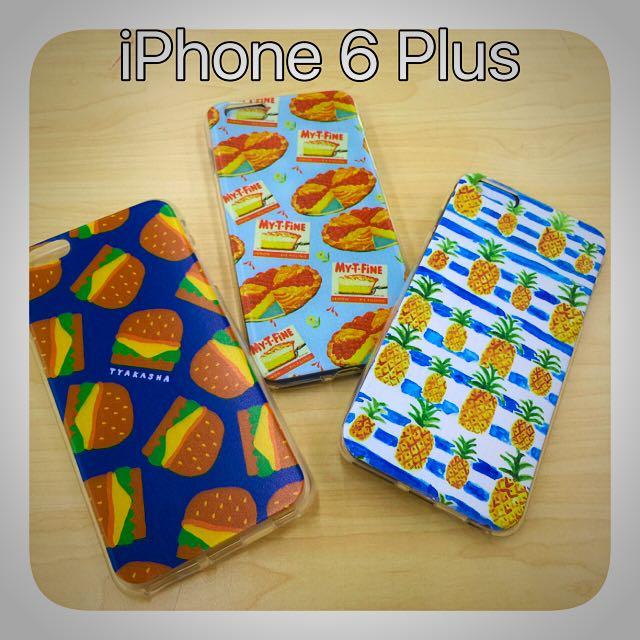 iPhone6 Plus📱保護殼 保護套