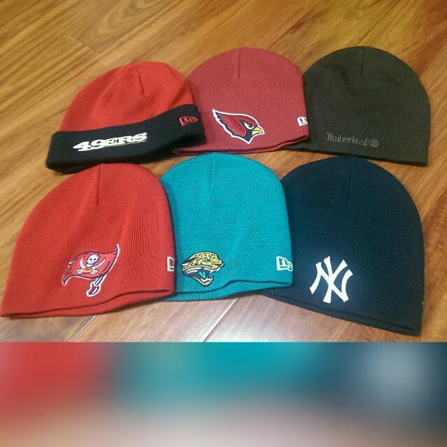 👉特價品100  洋基/timberland 毛帽