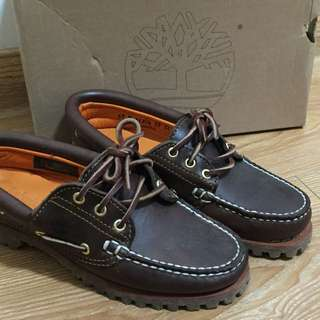 timberland雷根鞋(女)