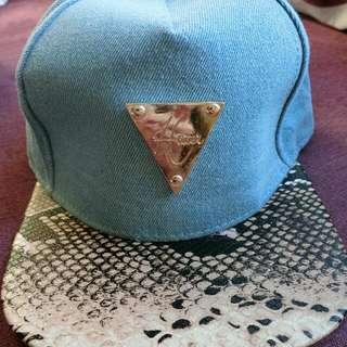 全新 IDC帽子