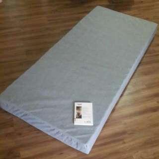 IKEA 單人彈簧床