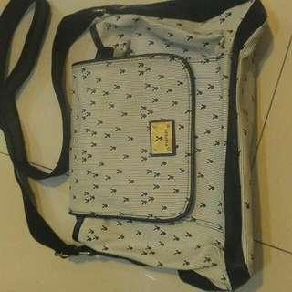 PLABOY側背包