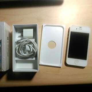 iPhone4s  32G