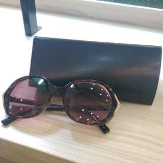 Fendi太陽眼鏡